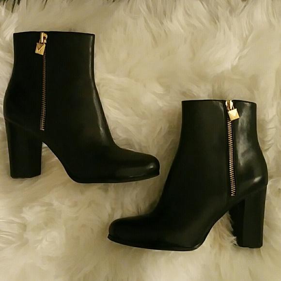 temperament shoes best service discount shop MICHAEL Michael Kors Shoes | Margaret Boot Nwob | Poshmark